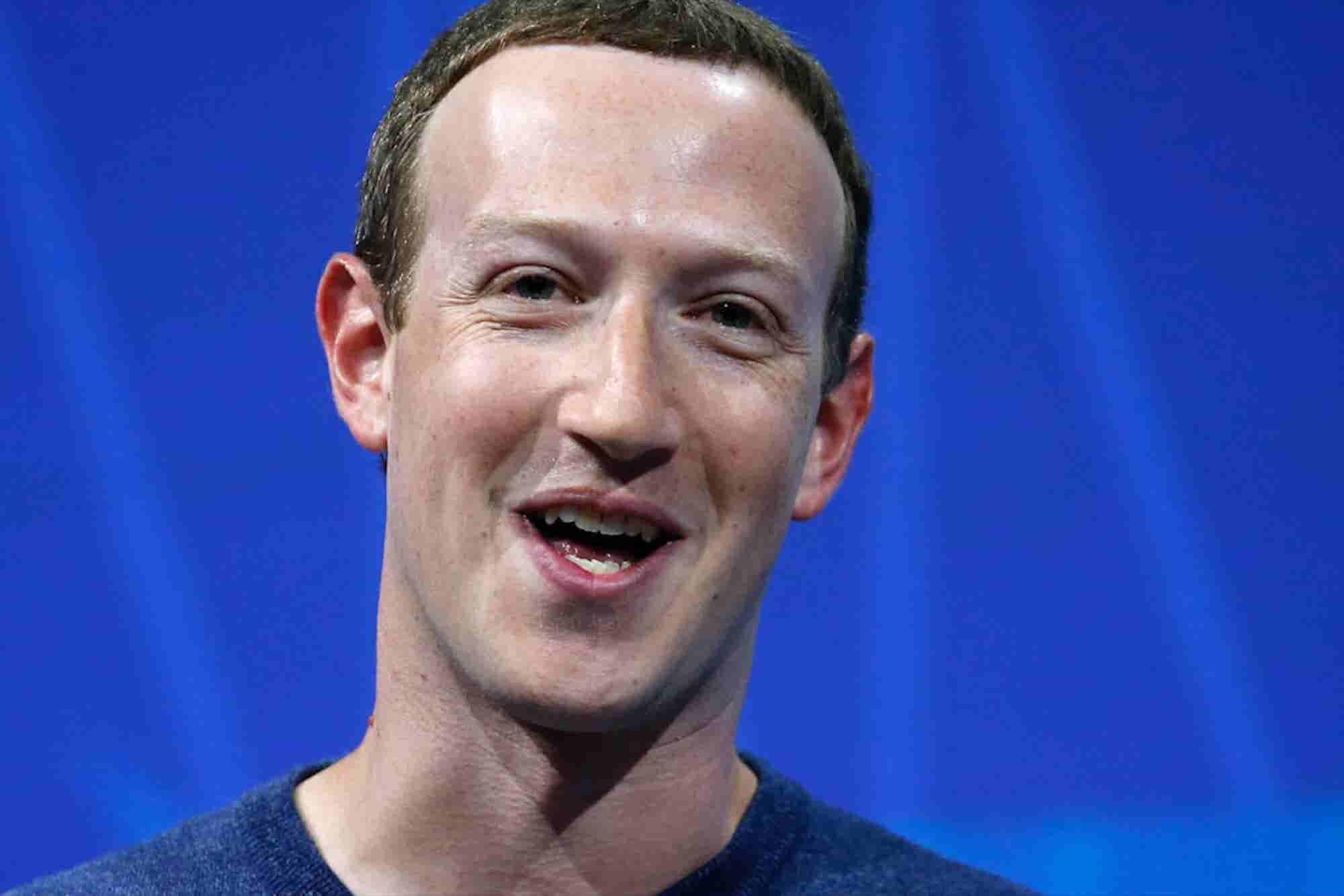 Starbucks Says Straws Suck and Zuckerberg Bumps Buffett. 3 Things to K...