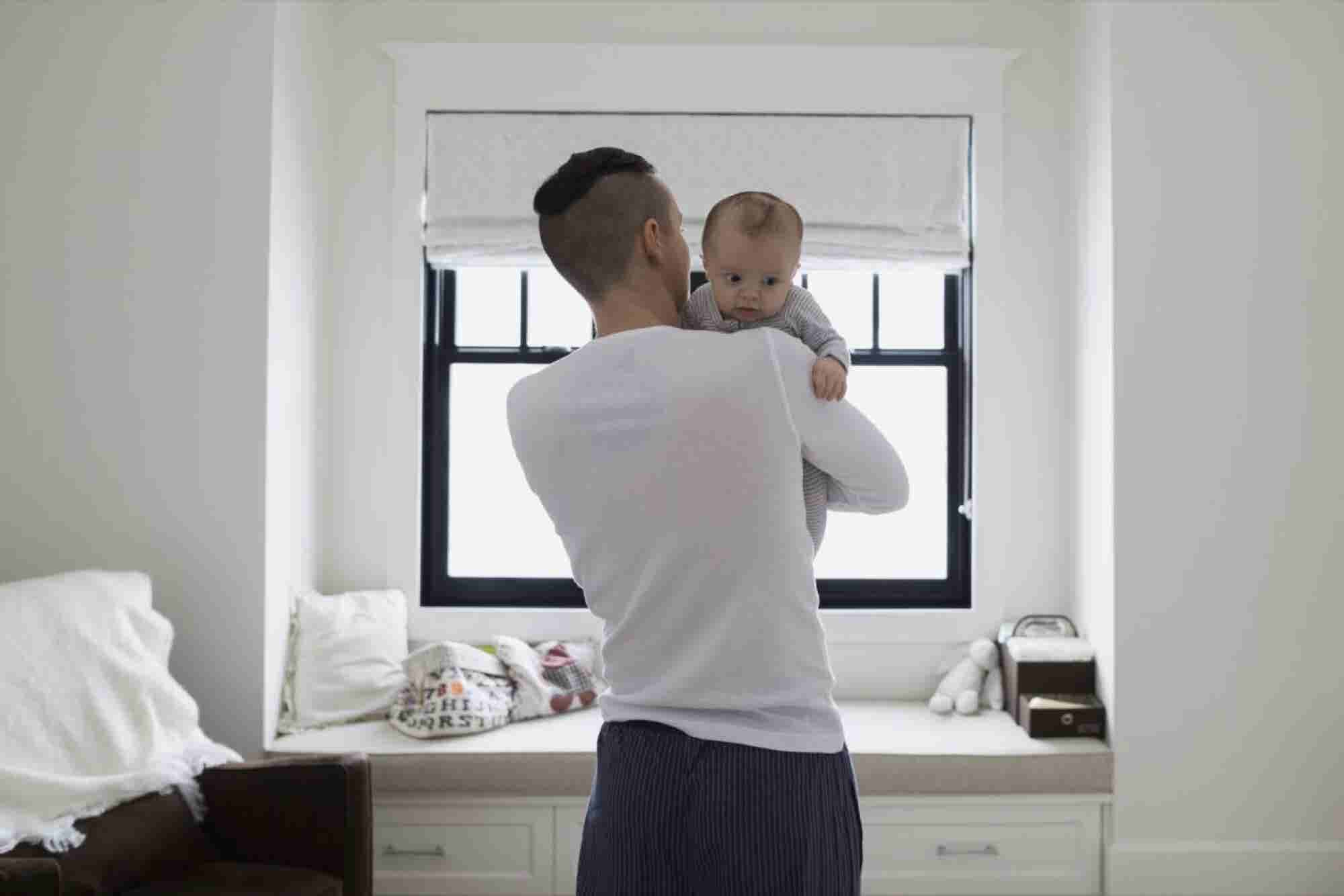 Why a Generous Paternity Leave Policy Can Be Bad for Equality