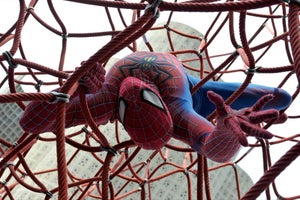 What Entrepreneurs Can Learn From Spider-Man Co-Creator Steve Ditko