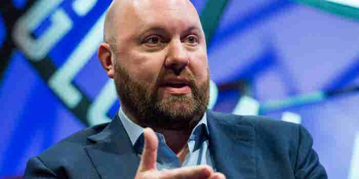 27 Books Billionaire Investor Marc Andreessen Recommends You Read This Summer