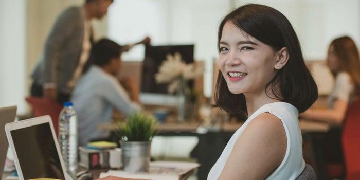 Jóvenes emprendedores de todo el mundo se reúnen en México