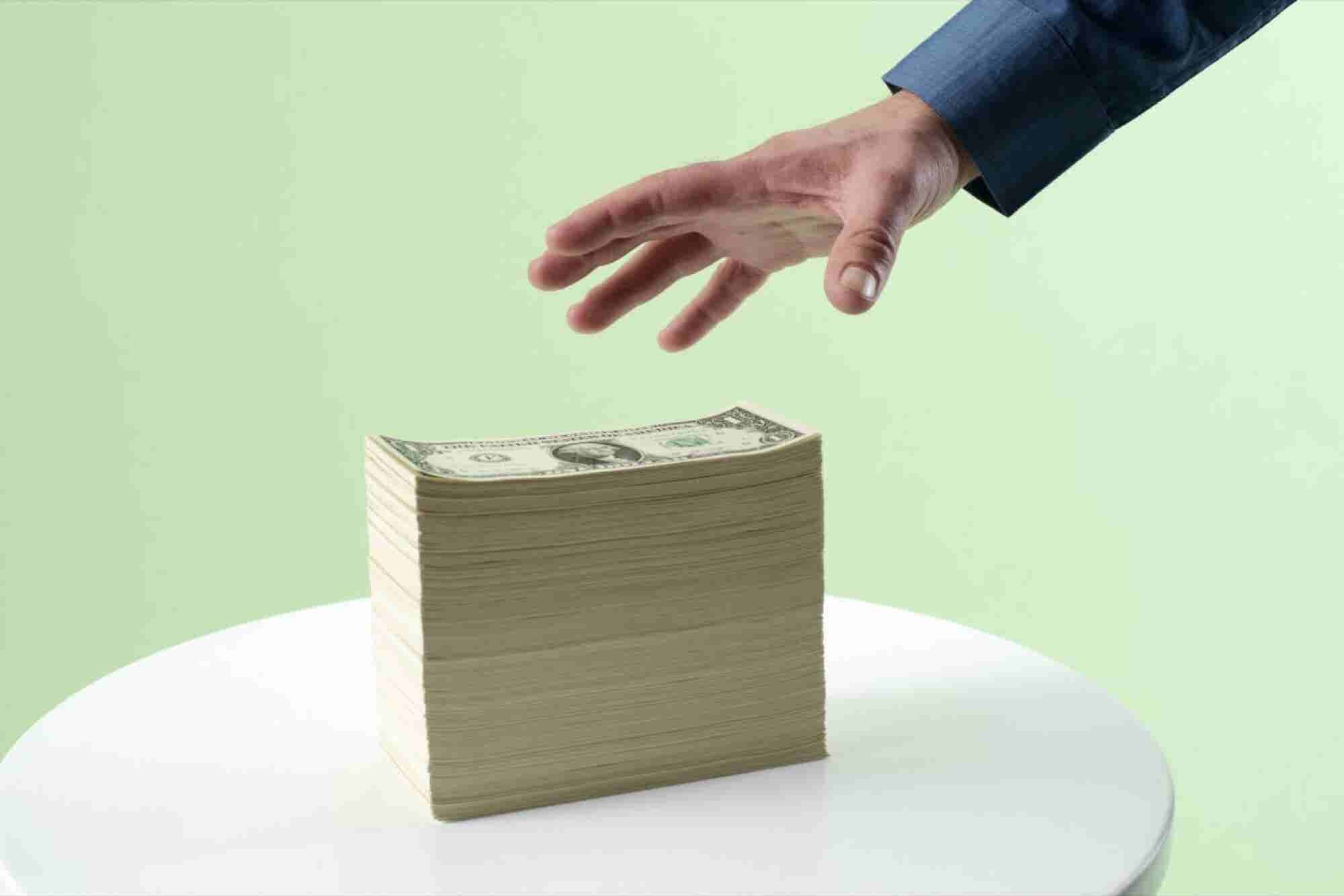 4 Reality-Based Alternatives to 4 Get-Rich-Quick Schemes Entrepreneurs Keep Hearing About