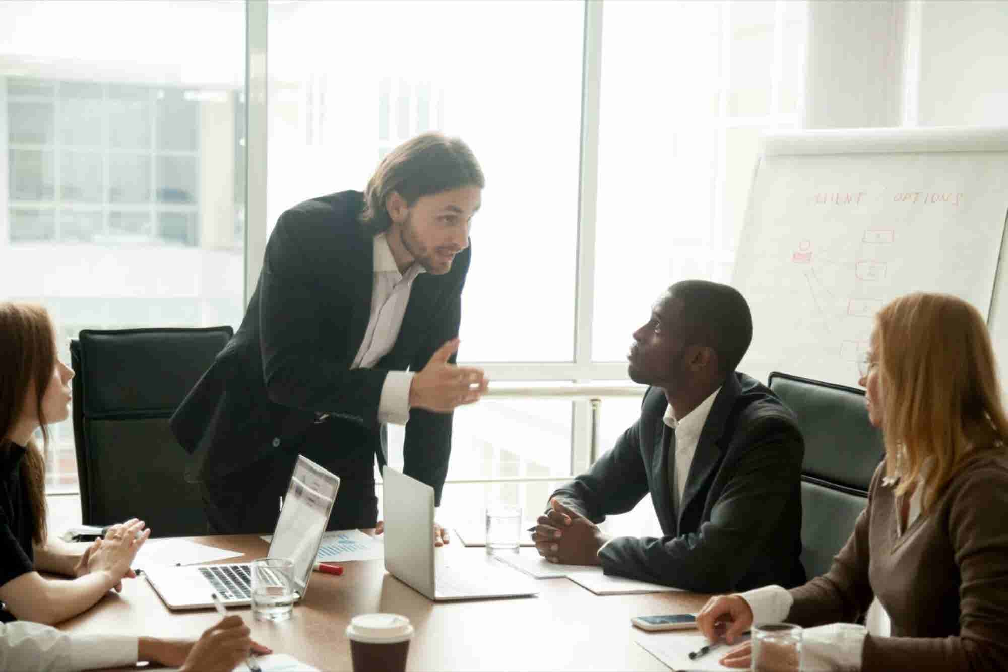 How to Respond Effectively When Buyers Resort to These 5 Obnoxious Negotiating Tactics