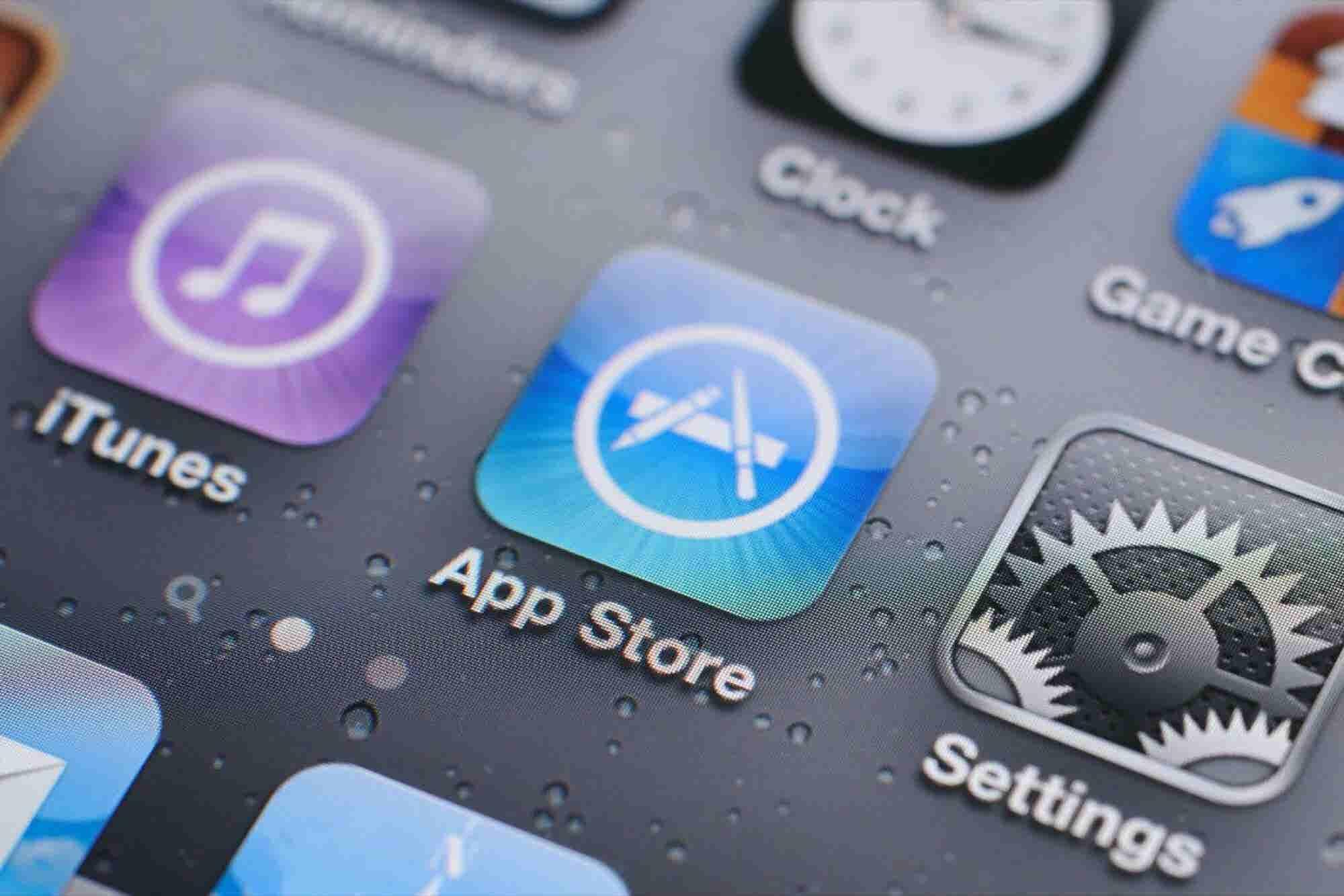 Las 10 apps más descargadas del App Store en los últimos 10 años