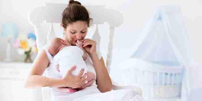 El sujetador maravilla para nuevas mamás creado por emprendedores del MIT
