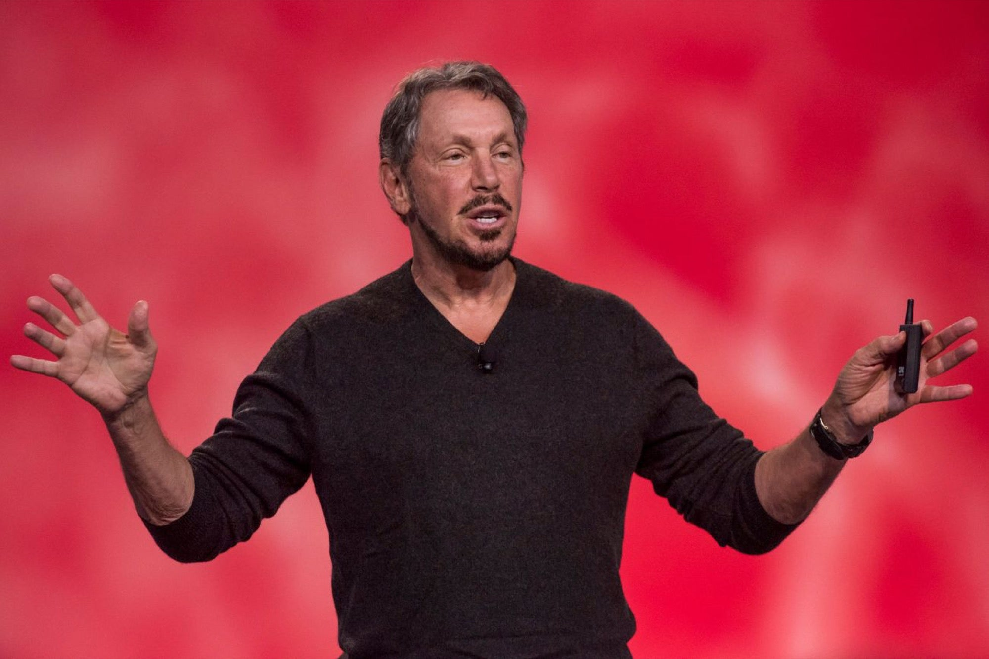 8 Larry Ellison Quotes to Inspire Success and Innovation