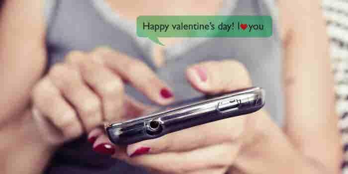 ¿Reenvías los mismos mensajes a tus múltiples conquistas?, cuidado con WhatsApp