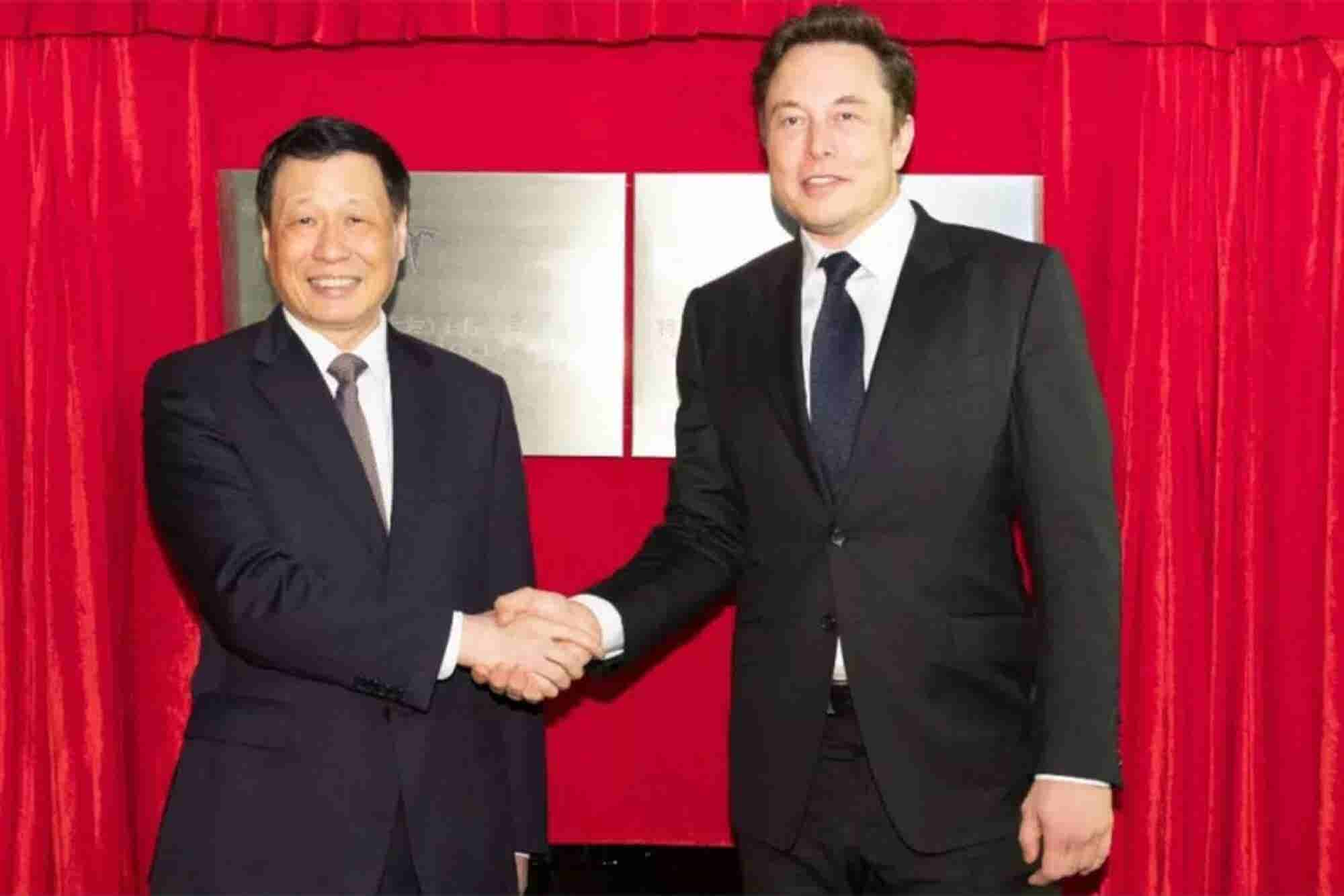 Tesla construirá nueva Gigafactory en China