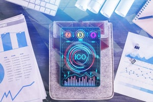Should You Launch an ICO to Raise Money for Your Startup?