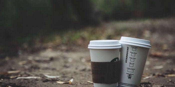 Starbucks está dispuesto a pagar 10 millones de dólares por un vaso de café