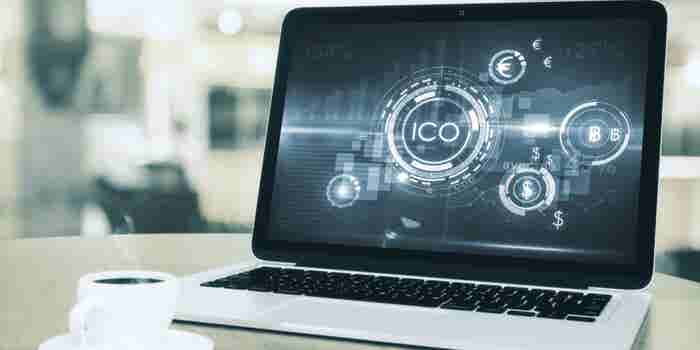 4 Things I Learned From Pivoting My Entire Business Toward Marketing ICOs