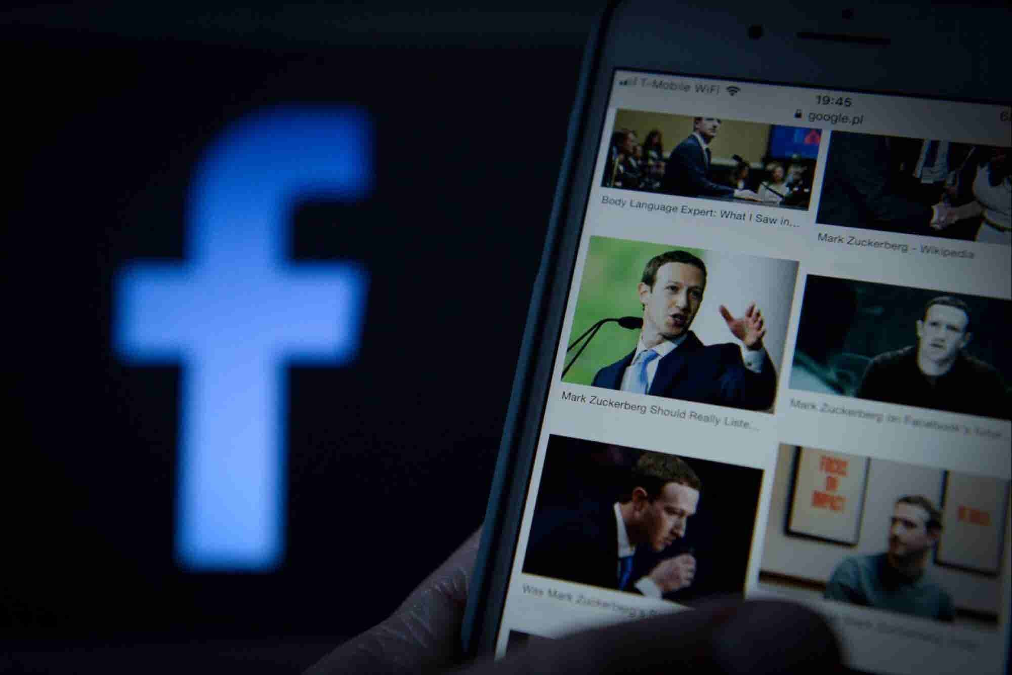 Facebook Fined $660,000 for Cambridge Analytica Scandal. 3 Things to Know Today.