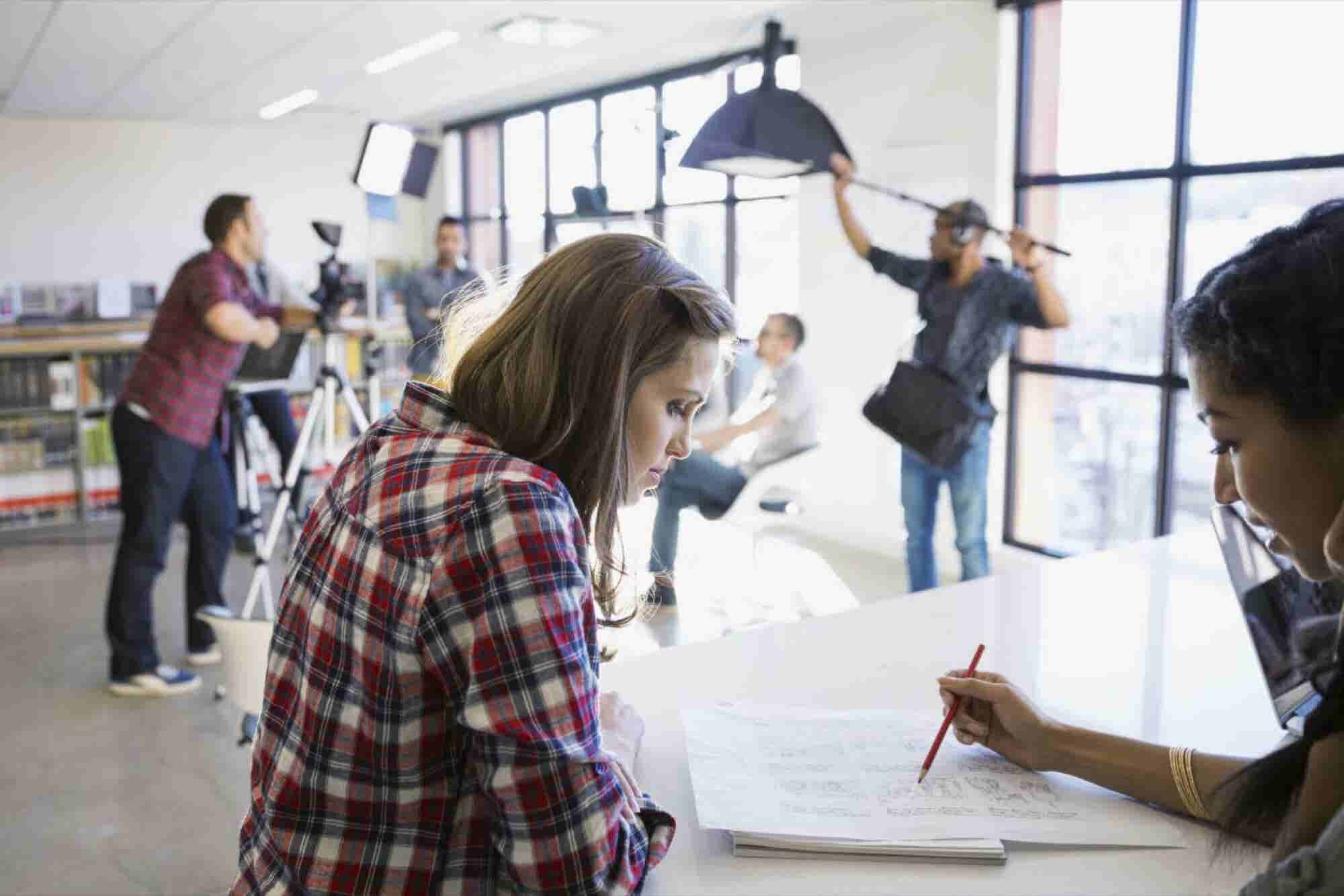3 Ways to Master the One Thing About Video That Entrepreneurs Don't Understand: Distribution