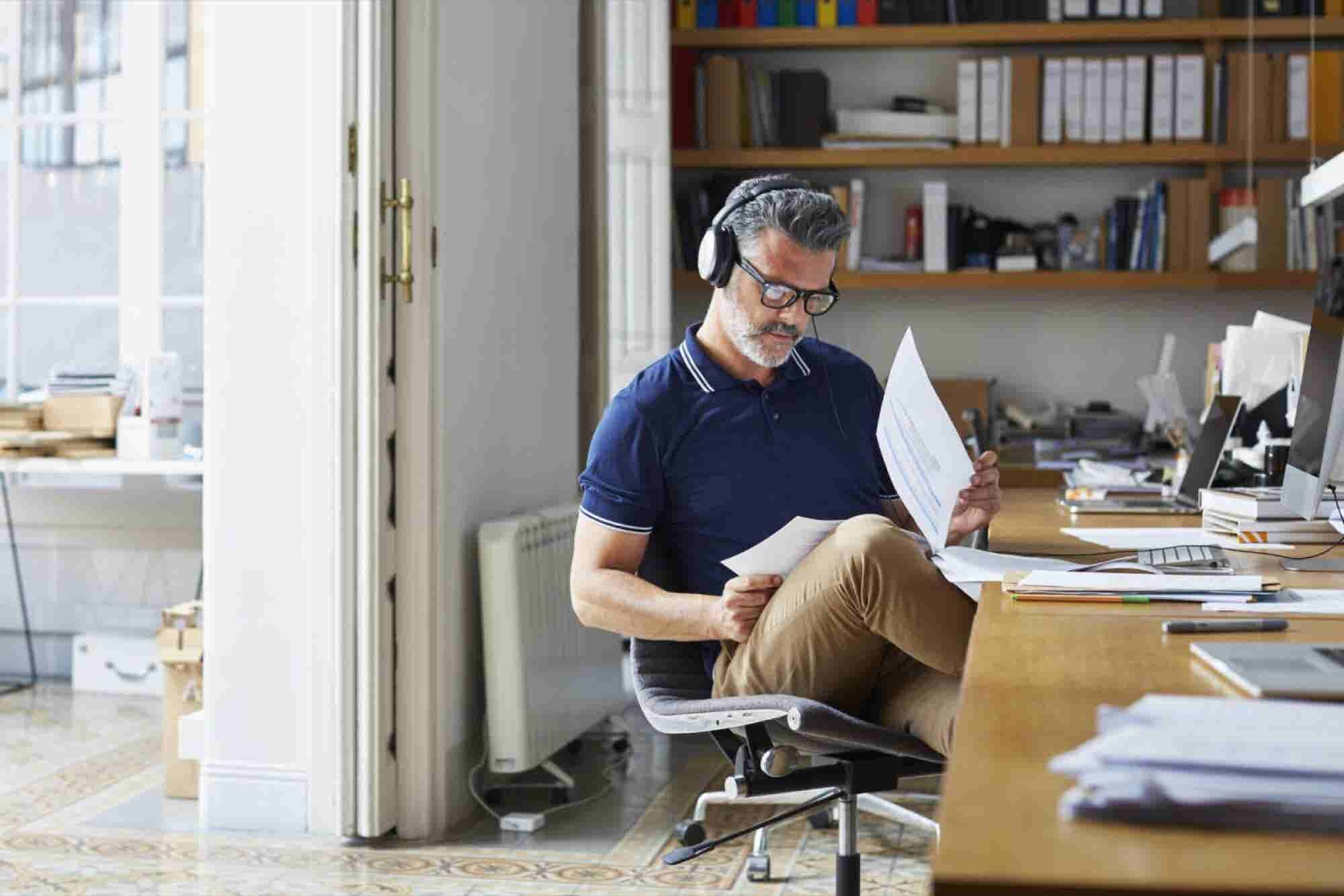 Is Everybody Home? Here's How to Devirtualize Your Team.