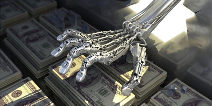 How Bots Steal Your Online Advertising Budget