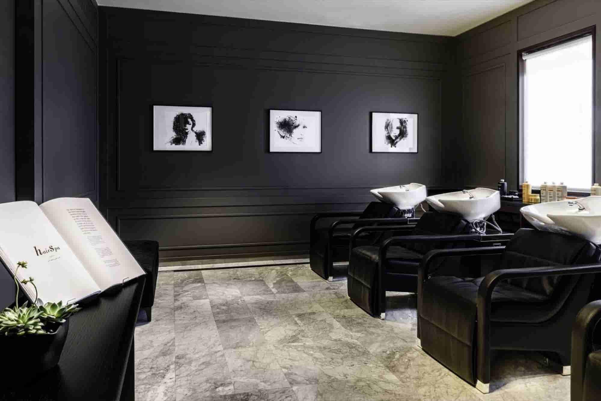 The Executive Selection: Rossano Ferretti Dubai