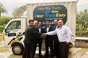 Tata Motors Invested in This Freight Aggregating Startup to Edge Up its Technology Game