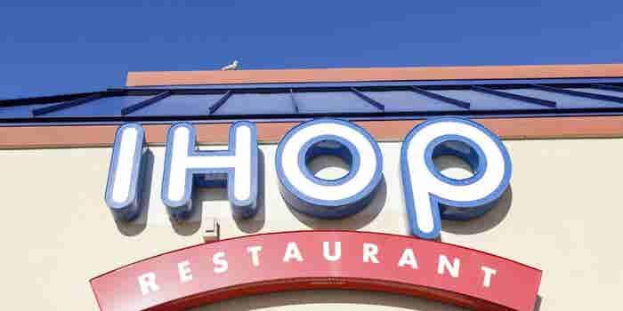IHOP nos engañó por culpa de las hamburguesas