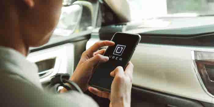 Renuncia la directora de recursos humanos de Uber