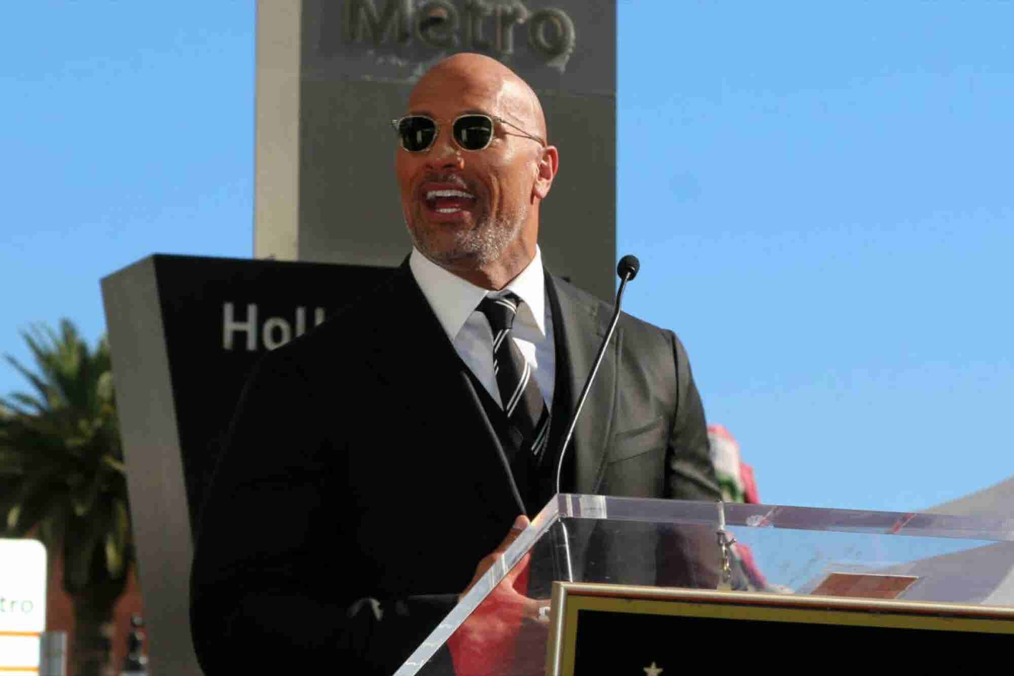 De luchador al mejor pagado de Hollywood: Cómo La Roca se convirtió en una marca multimillonaria