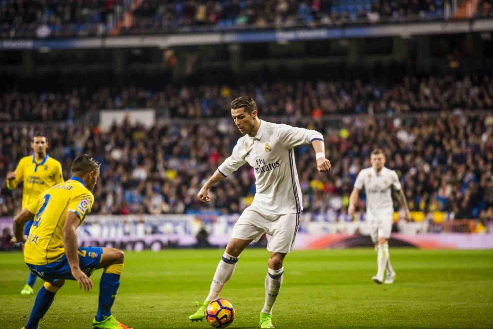 Qué puedes hacer cuando se va el 'Cristiano Ronaldo' de tu equipo de t...