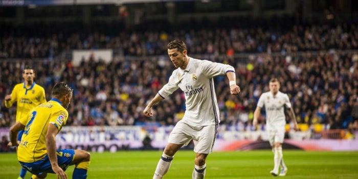 Qué puedes hacer cuando se va el 'Cristiano Ronaldo' de tu equipo de trabajo