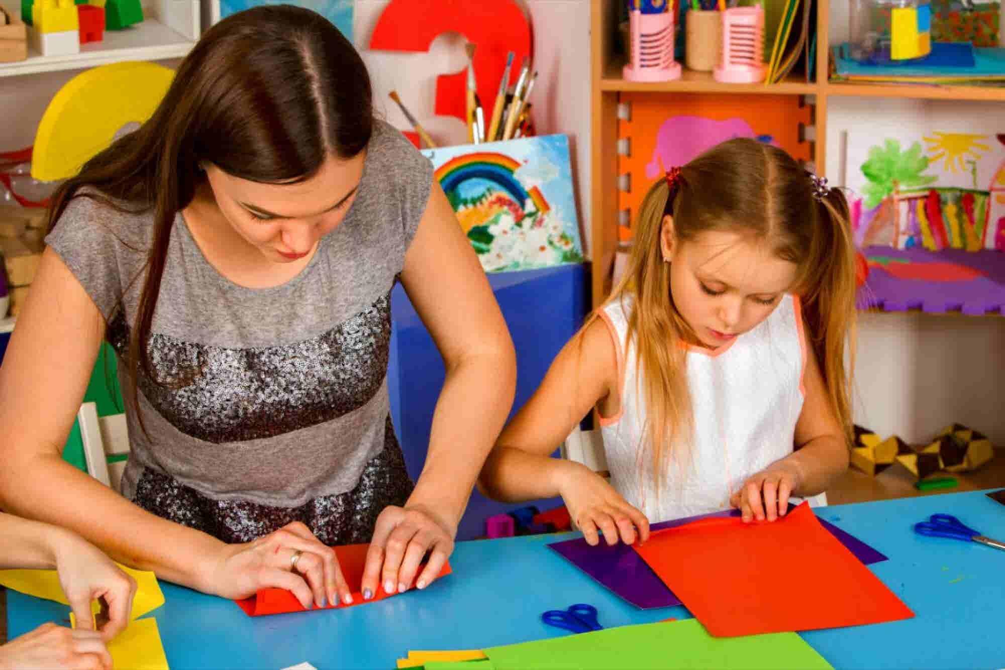 Cursos de verano para criar niños emprendedores