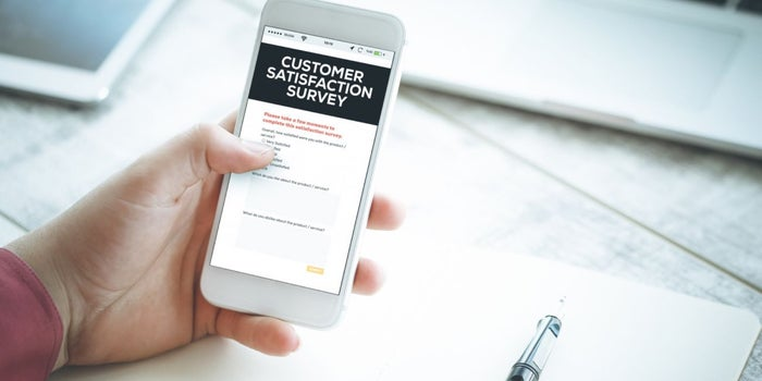 Customer Experience Surveys? They Don't Have to be a Pain.