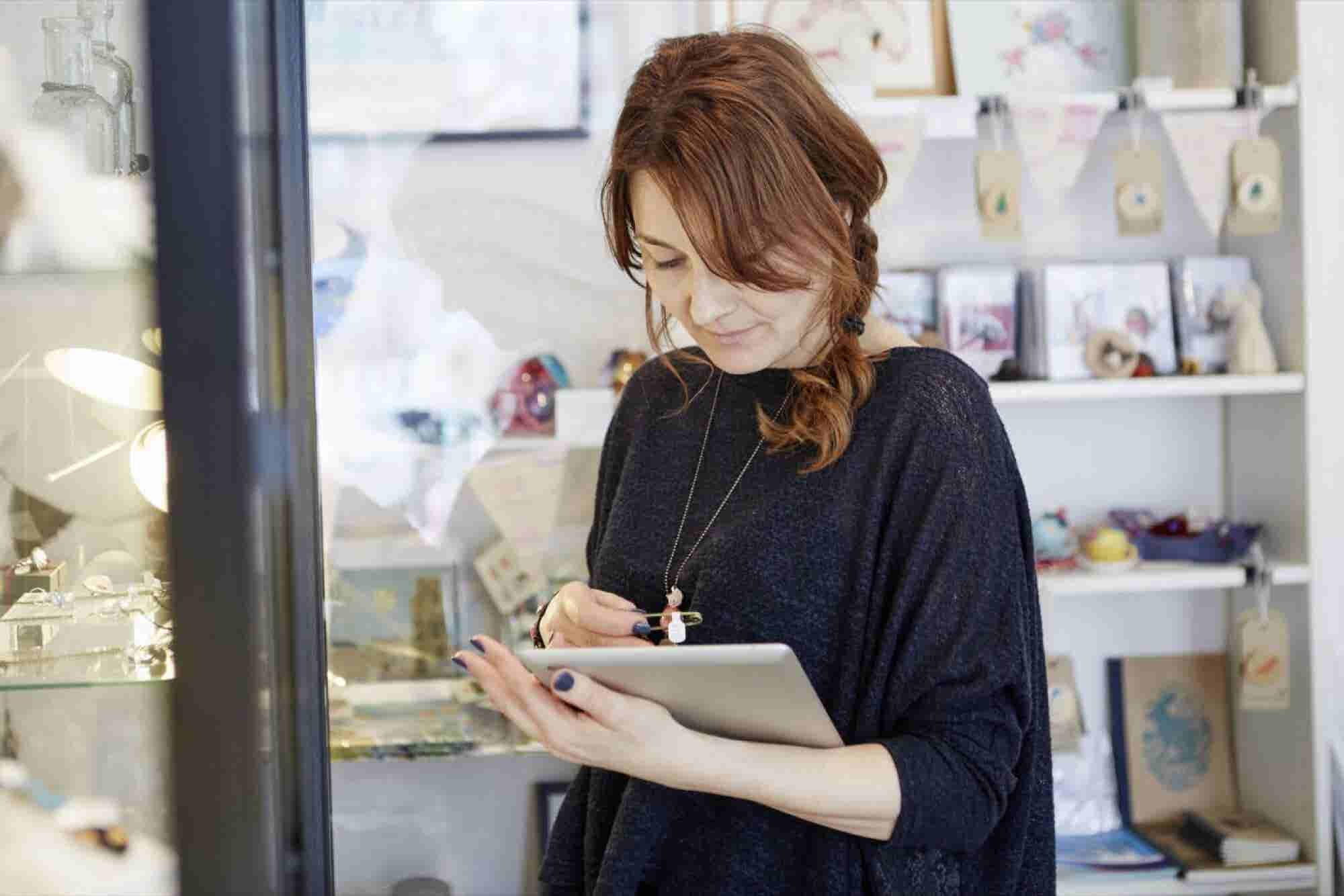 What Small Retailers Can Learn From the Industry's Push Towards AI and...
