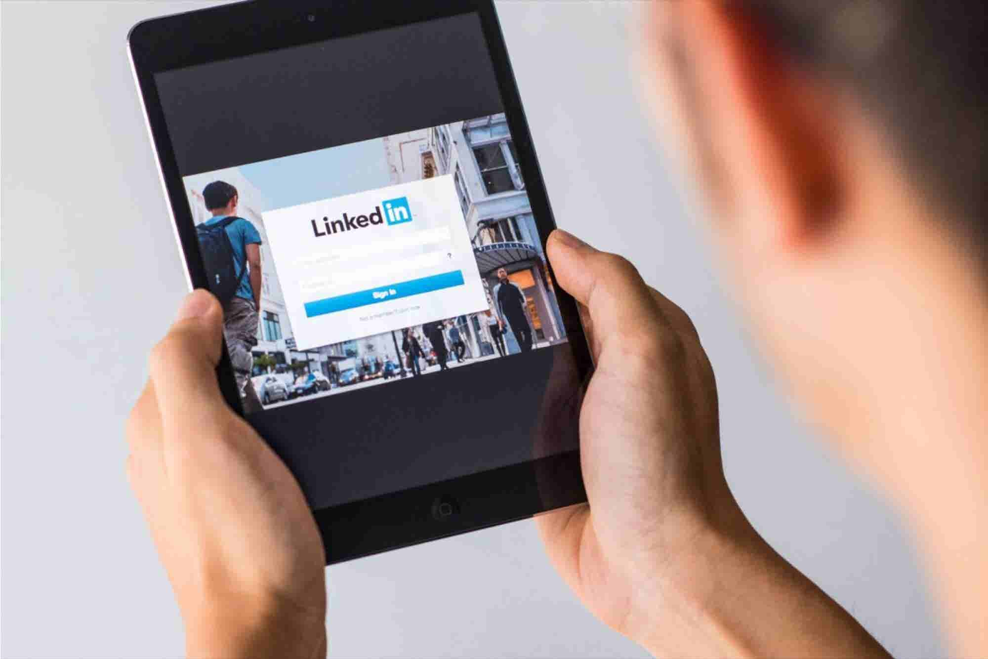 How to Get Thousands of Views on Your LinkedIn Content