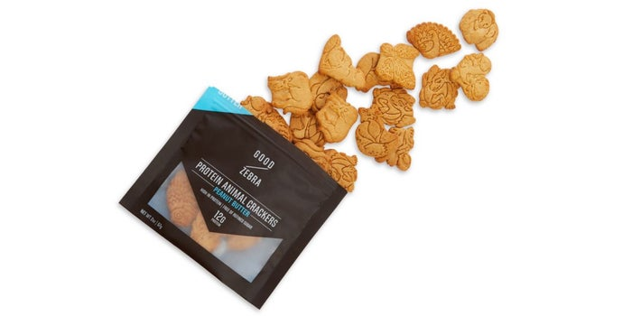 This High-Ranking Executive Quit Her Job to Reinvent Animal Crackers