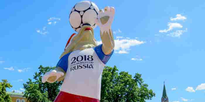 Estas son las campañas de marketing más espectaculares del Mundial de Rusia