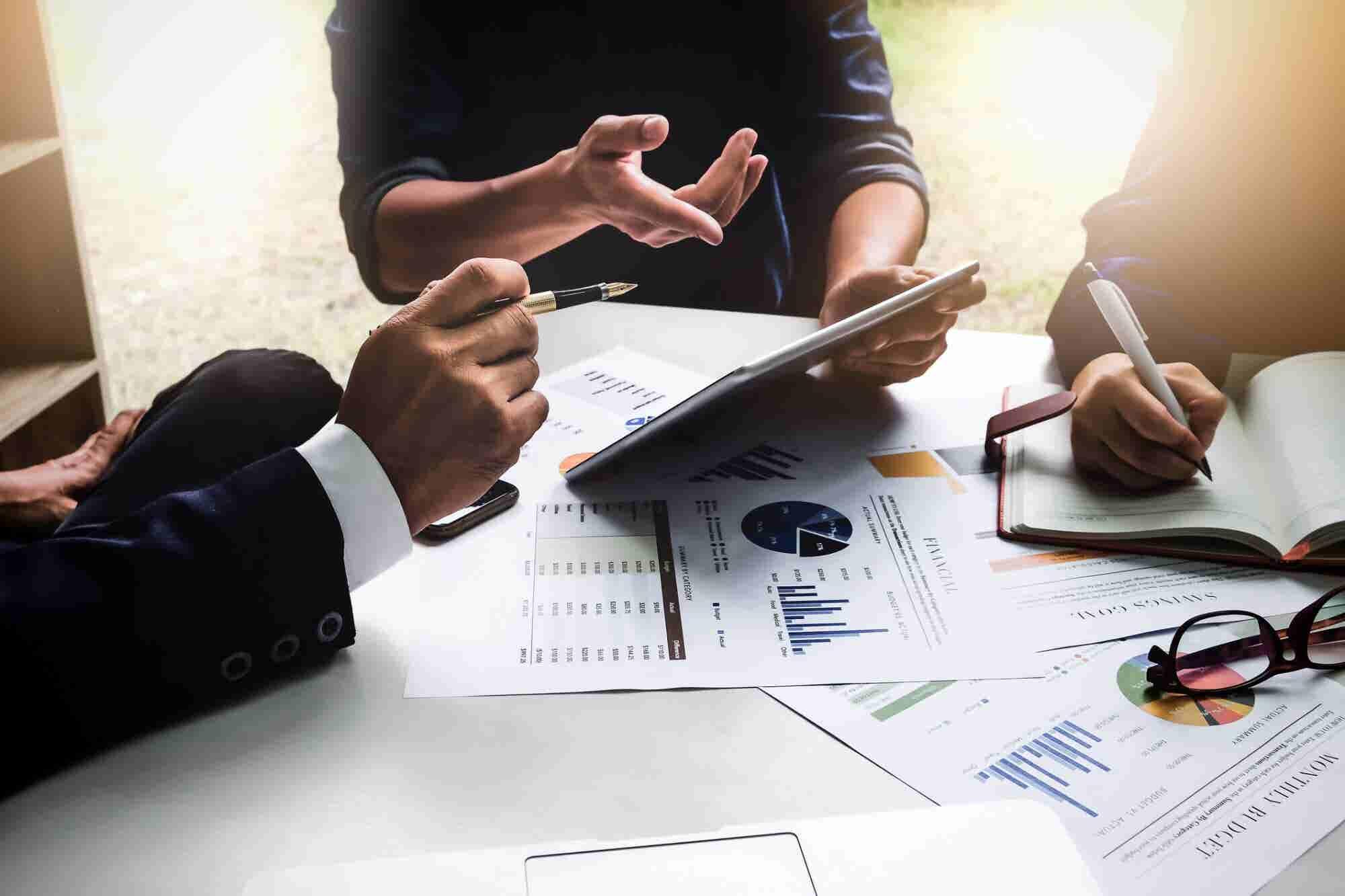 5 Reasons Every Entrepreneur Should Start in Sales