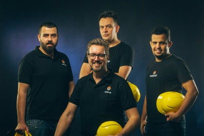 Dubai-Based WakeCap Focuses On The Wellbeing Of Construction Workers To Improve Industry Productivity