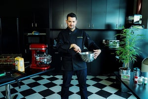 How Jeff The420Chef Baked His Way to Culinary Success