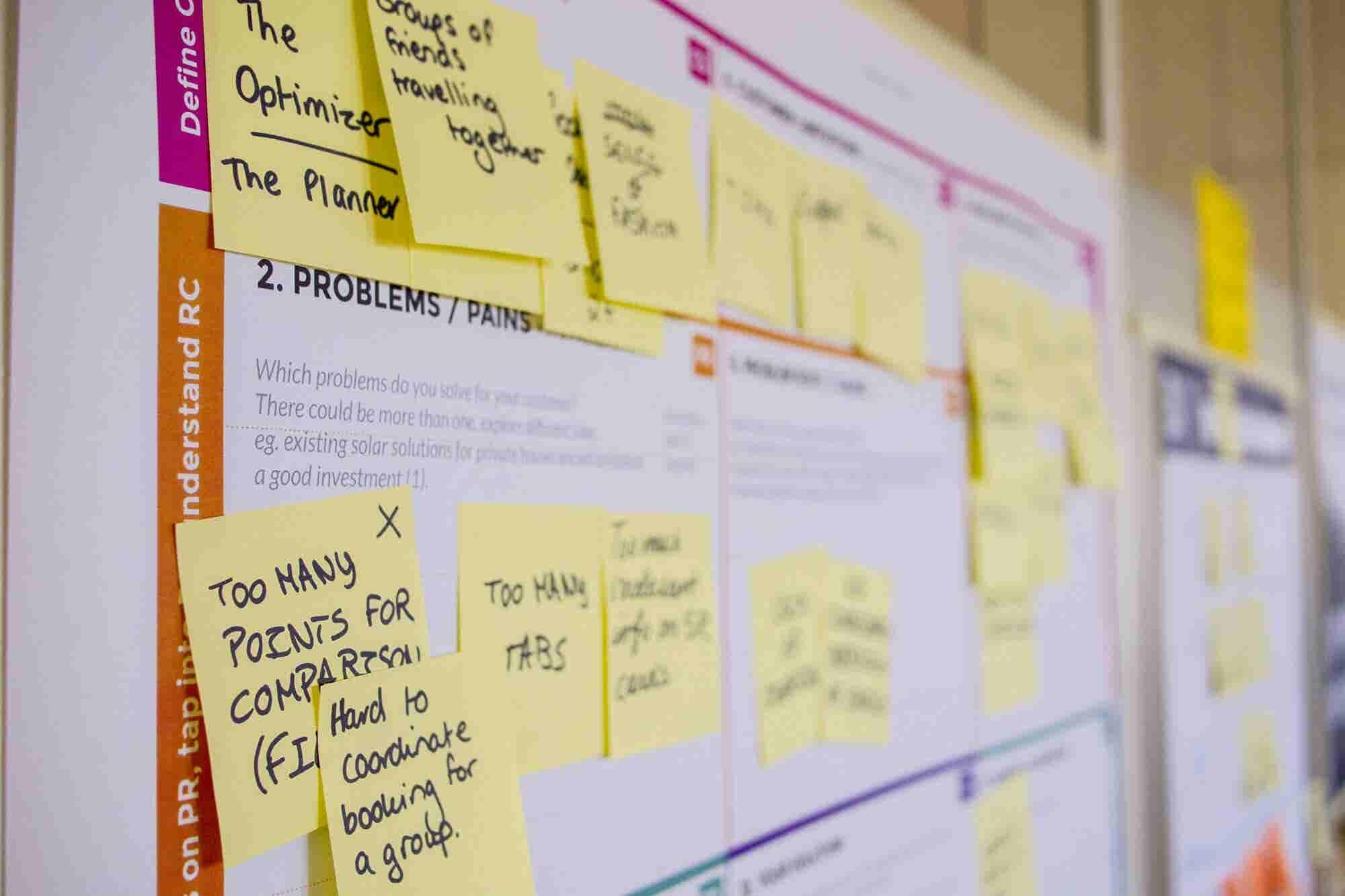 35 tips para ser más productivo y eficiente
