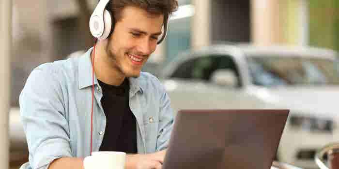 30 canciones para inspirarte y concentrarte en el trabajo
