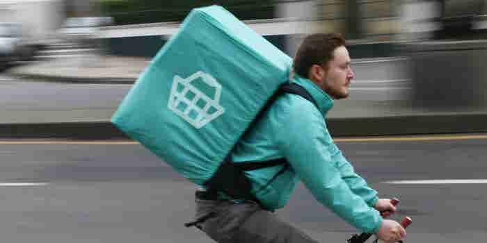 +Kota y Mercadoni quieren hacer entregas en tu casa en menos de 2 horas