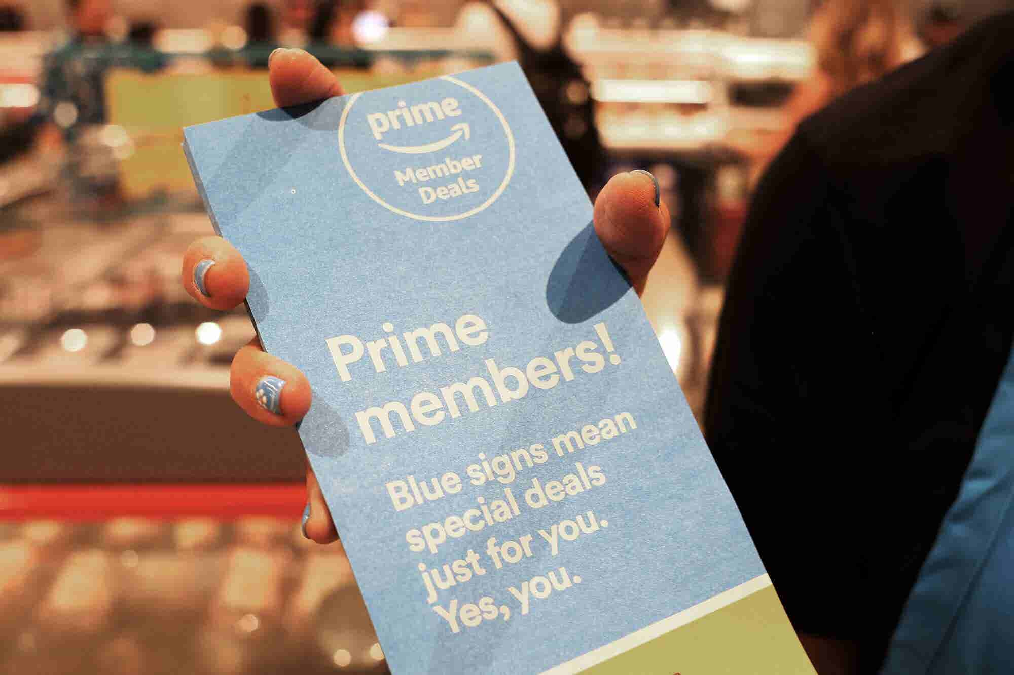 The Best Amazon Prime Day Deals for Entrepreneurs