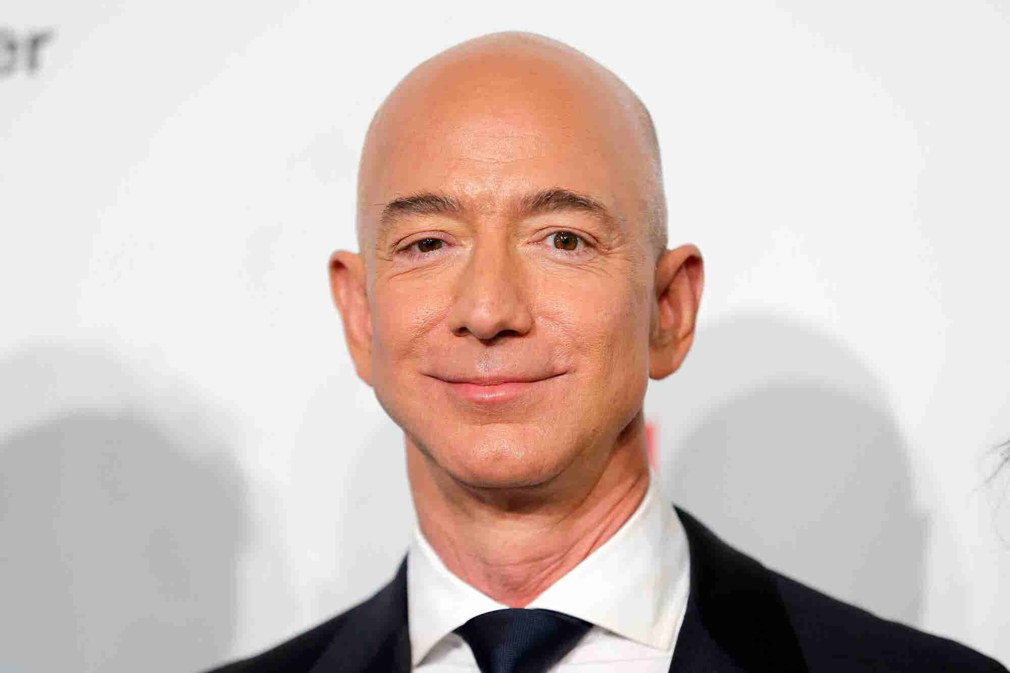 Here's What Jeff Bezos Prefers to Work-Life Balance and Why You Should...