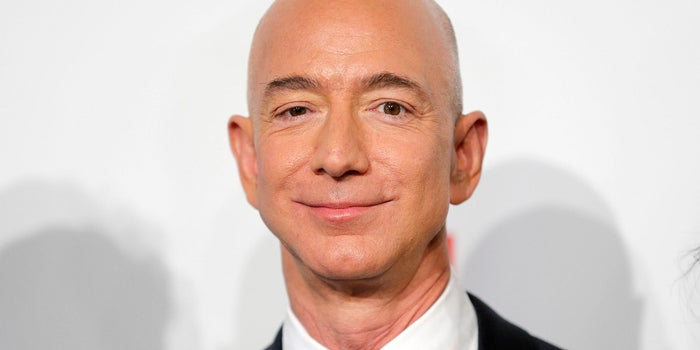Here's What Jeff Bezos Prefers to Work-Life Balance and Why You Should Live By It