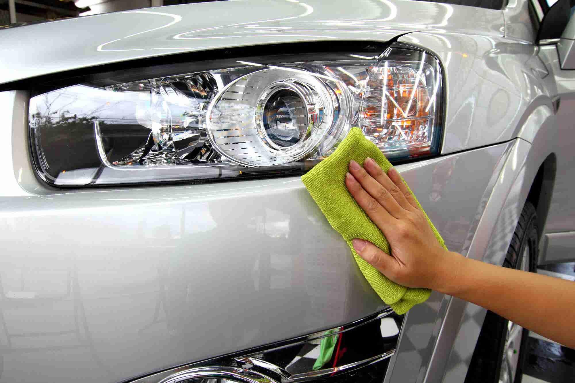 Loops: la app mexicana que lava tu auto sin necesidad de utilizar agua