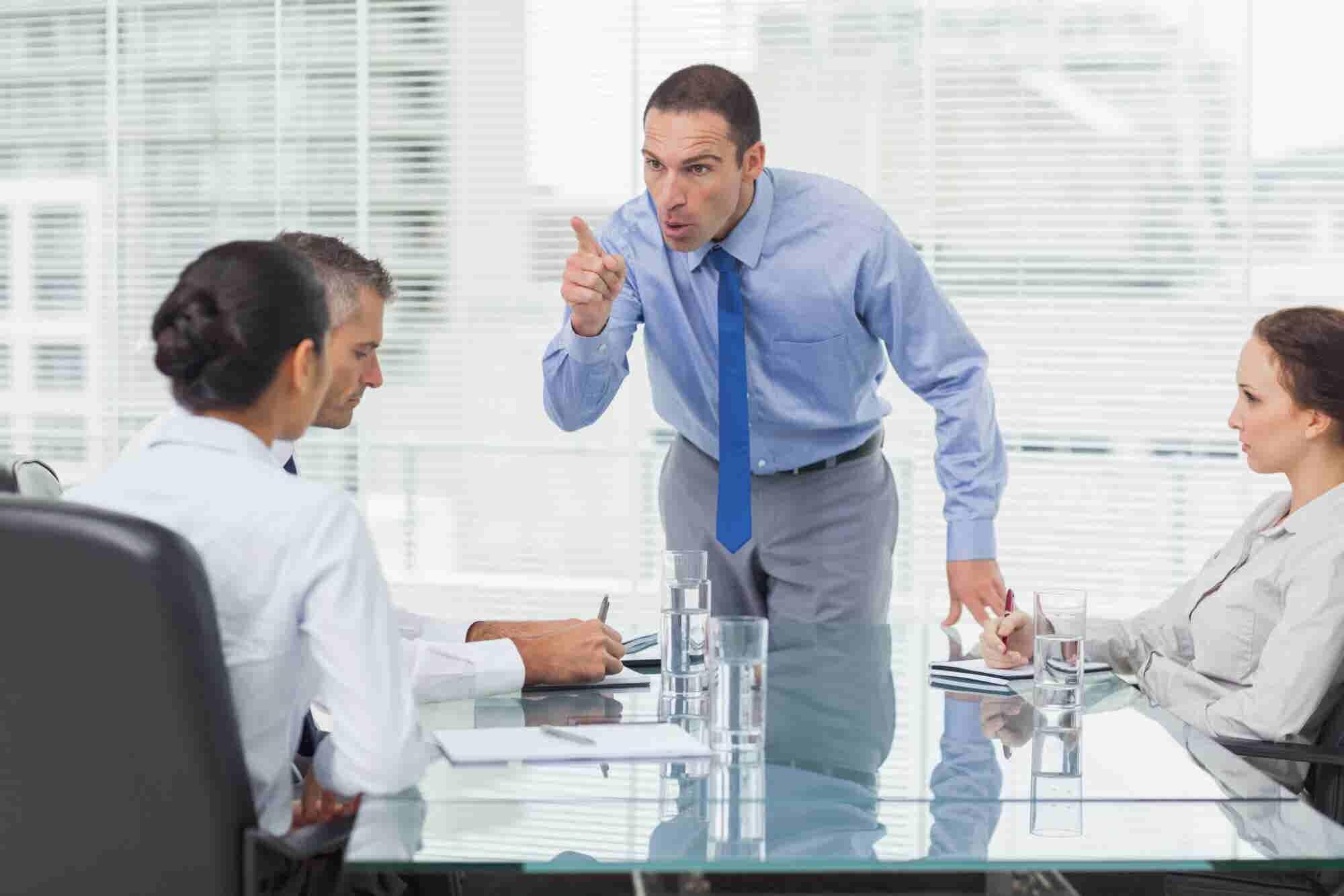 ¿Cómo calificas a tus empleados?