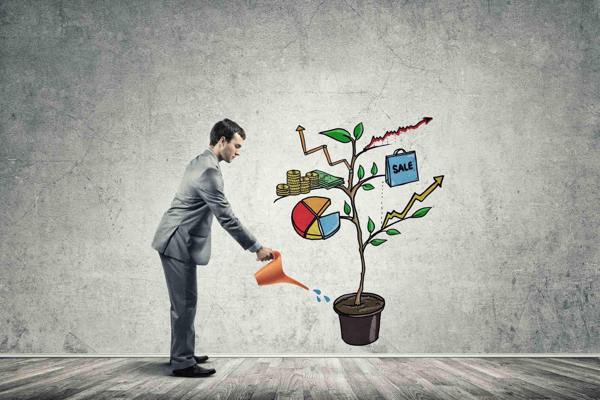 5 consejos para 'dejar de vender' y que te compren