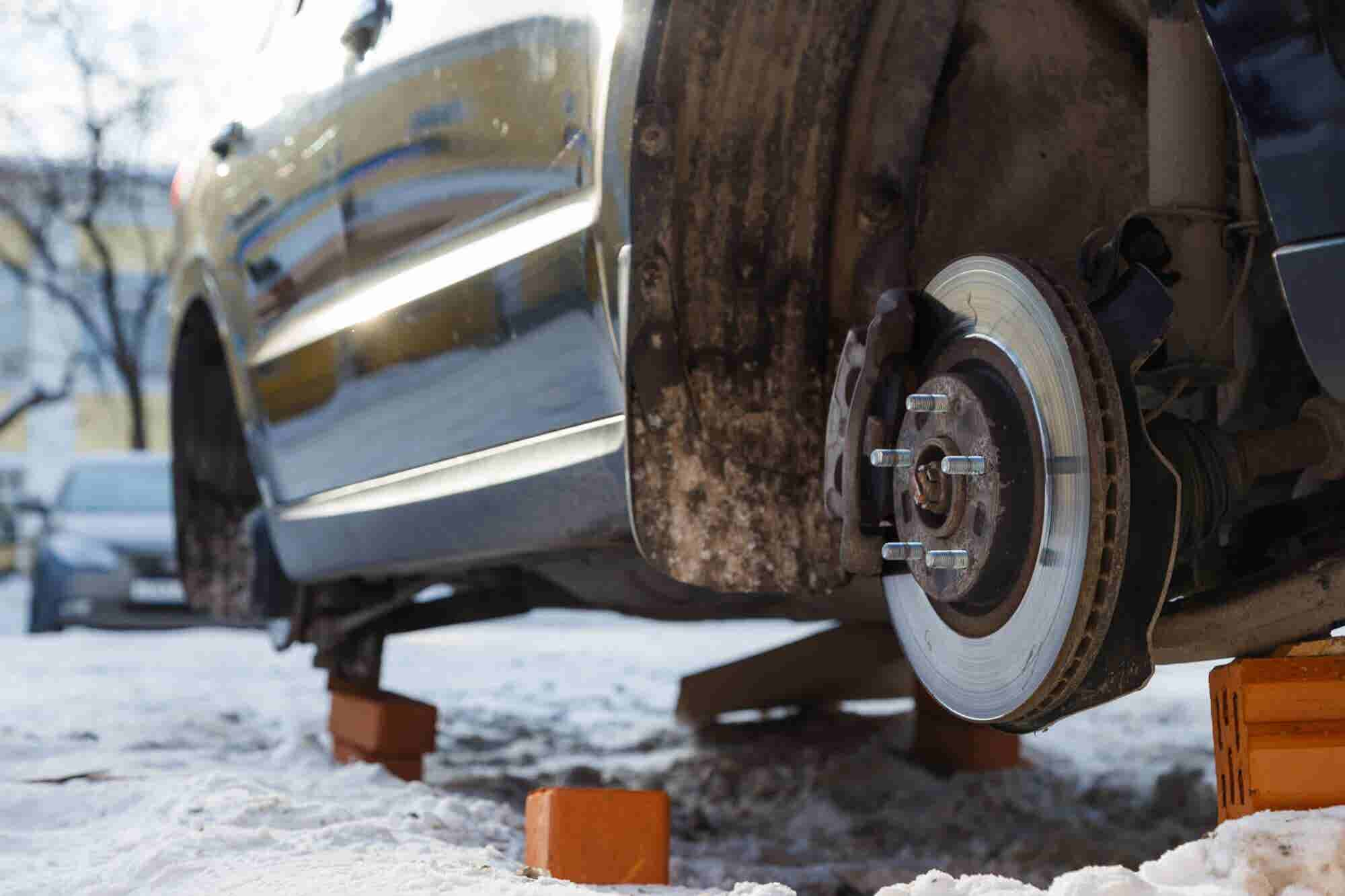 Dude, Where are My Wheels: Why A Strong Network Can Always Help You in...