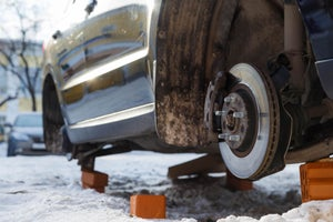 Dude, Where are My Wheels: Why A Strong Network Can Always Help You in Difficult Situations