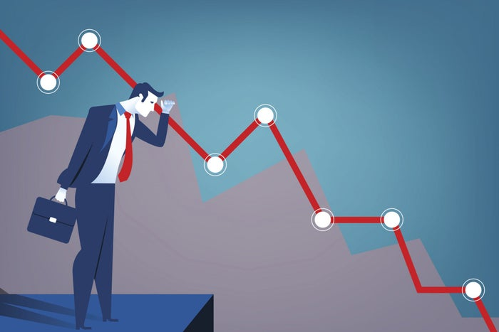 5 Top Salespeople Share How They Get Out of Sales Slumps