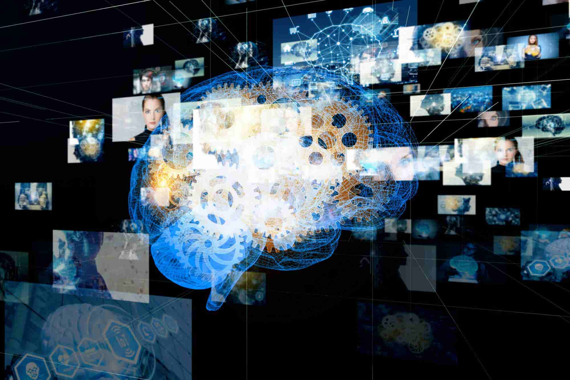 Why 'Cognitive Computing' Is the Next Big Thing for Business Growth