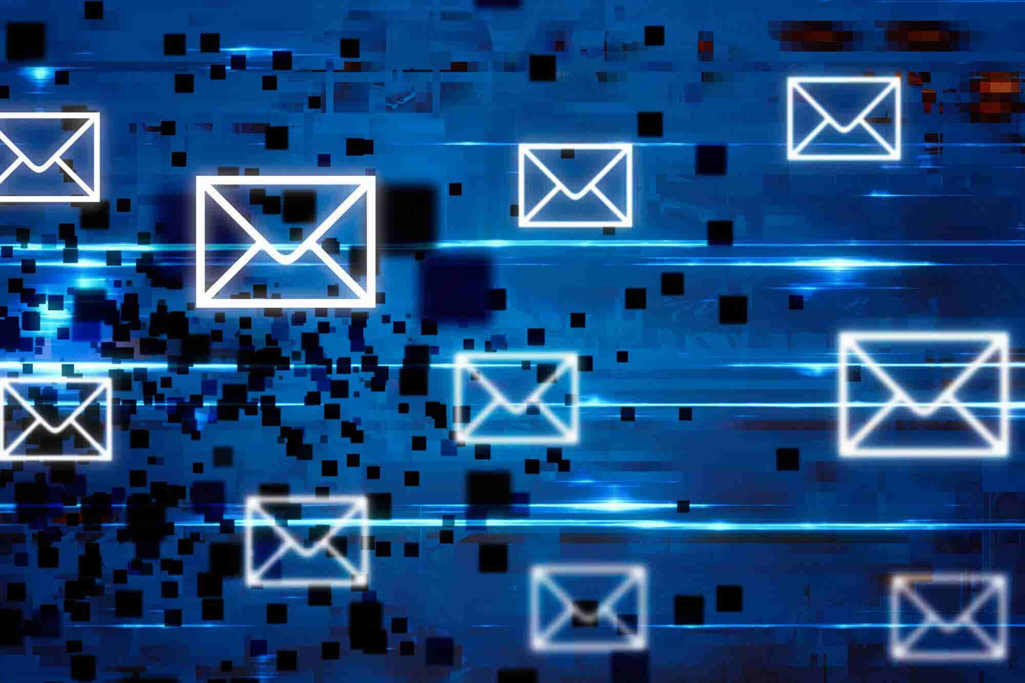 The Email-Marketing Death Spiral Begins When You Think More Is Better