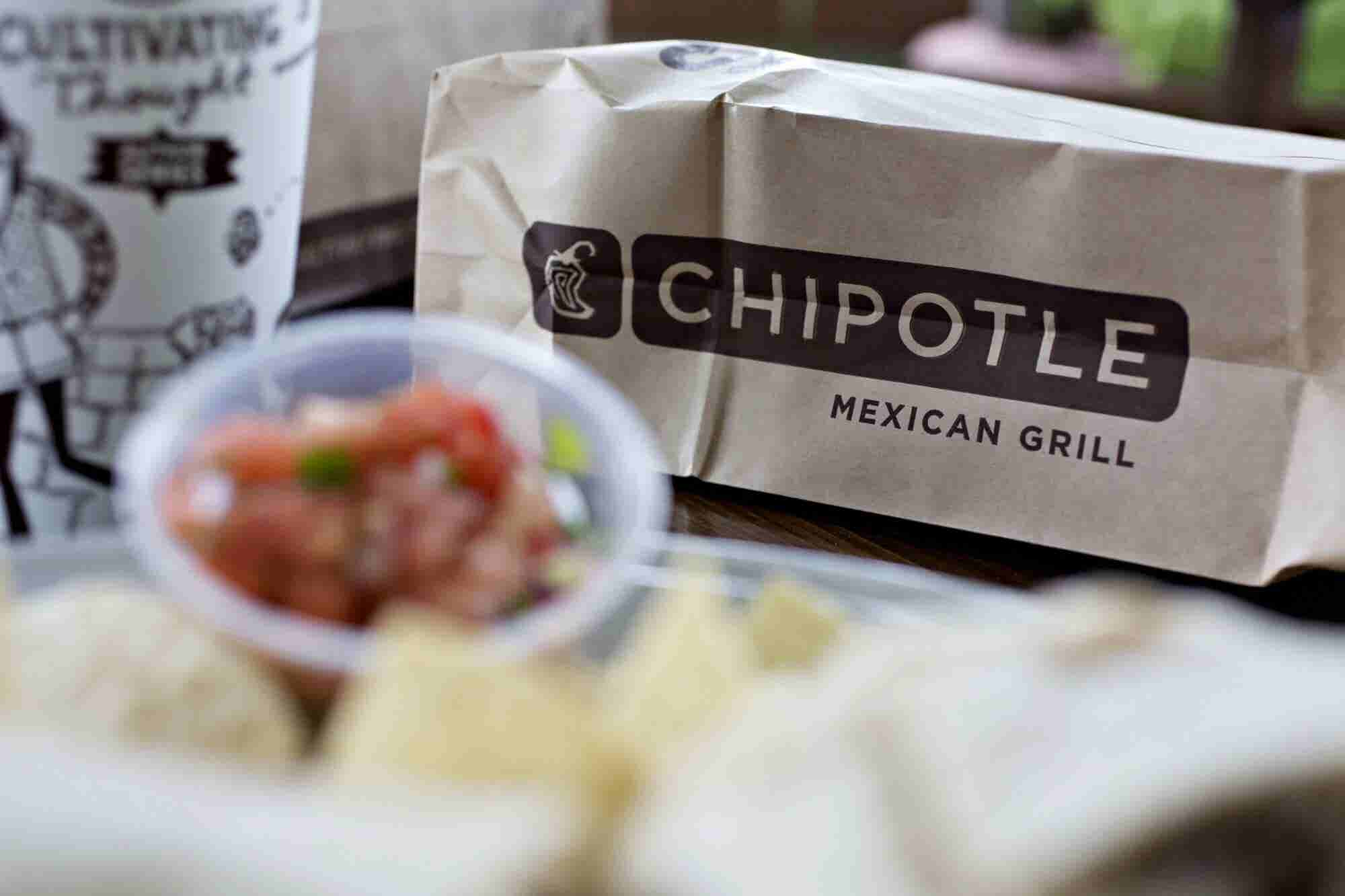 Chipotle Isn't Franchising 鈥� Yet. Here's What You Can Do in the Meantime.